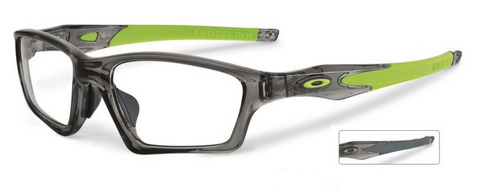 OAKLEY CROSSLINK SWEEP (ASIA FIT) OX8033-02