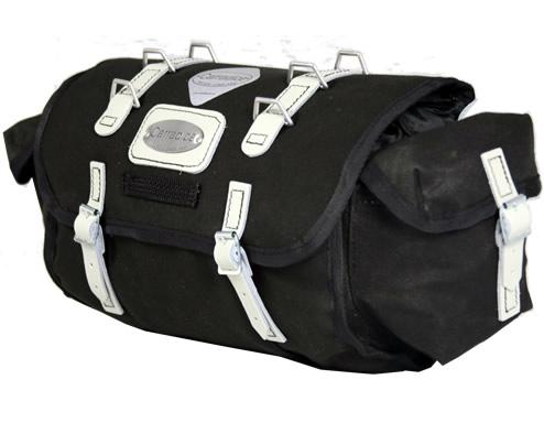 กระเป๋า CARRADICE Originals Barley saddlebag
