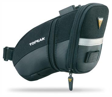 กระเป๋าใต้อาน TOPEAK ขนาด S ความจุ 0.66 ลิตร