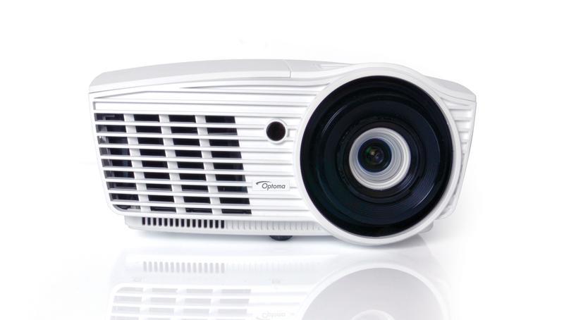 OPTOMA HD50 ความสว่าง(ANSI Lumens)2200 ความละเอียด(พิกเซล)1920x1080( Full HD) ค่า Contrast เท่ากับ 50,000