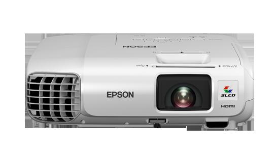 EPSON EB-97 ANSI 2700 10000:1 Desktop