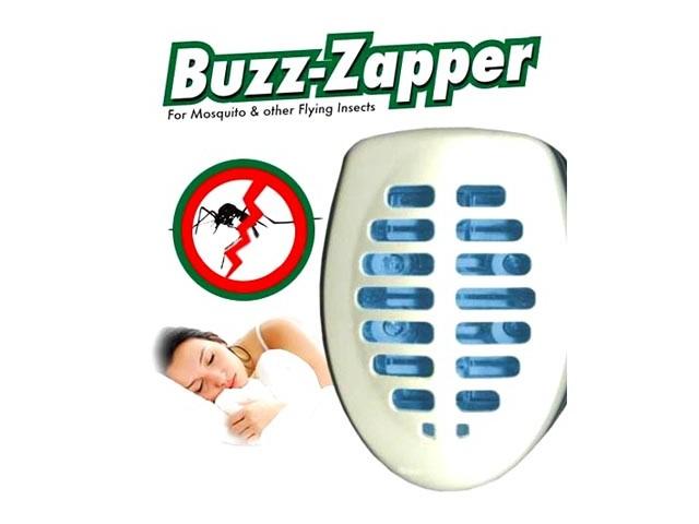 เครื่องไล่ยุง Buzz-zapper