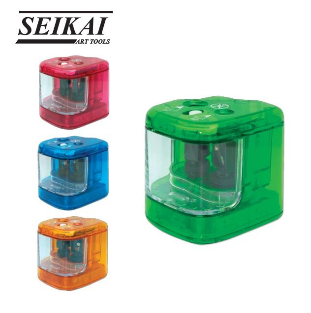 เครื่องเหลาไฟฟ้า Seikai 2รู