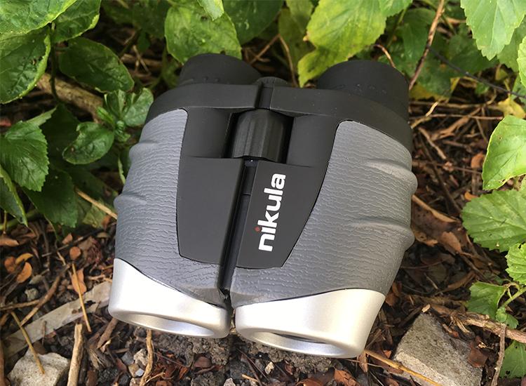 กล้องส่องทางไกล 2 ตา Nikula (zoom 10-30 เท่า) ราคา ถูก