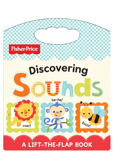 Fisher Price Lift And Learn : Discovering Sound