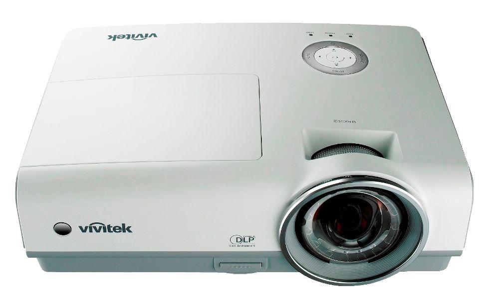 VIVITEK D855ST 3000 Ansi XGA 3000:1