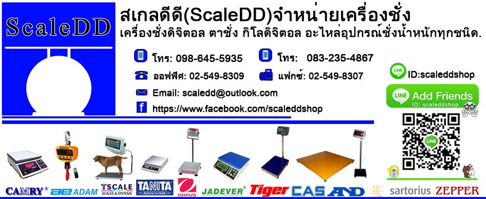 scale dd