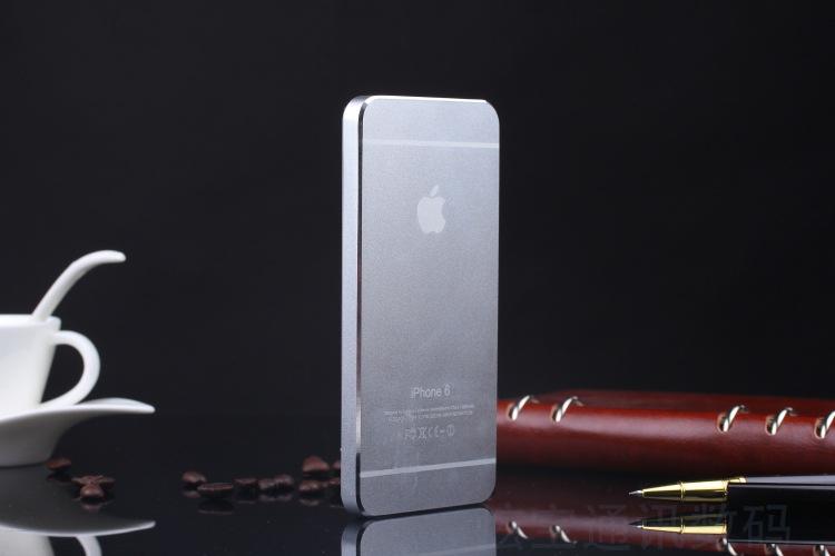 แบตสำรองโมเดล iPhone 6
