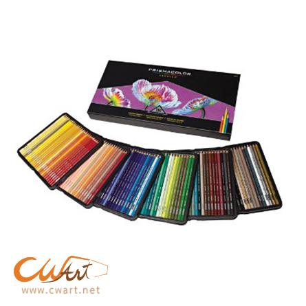 สีไม้ Prismacolor Premier Soft Core 150สี