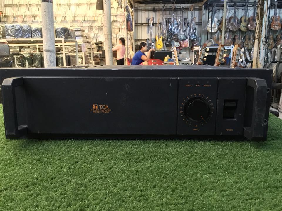 Power TOA P150M