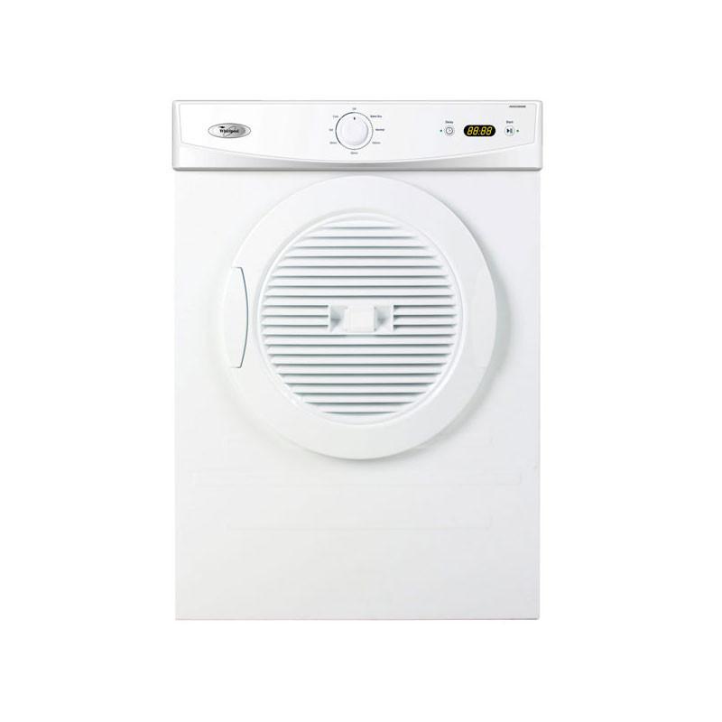 Whirlpool เครื่องอบผ้า 6 KGS รุ่น AWD60 (White)