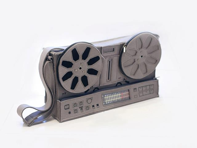 Akai77 Reel to Reel Bag