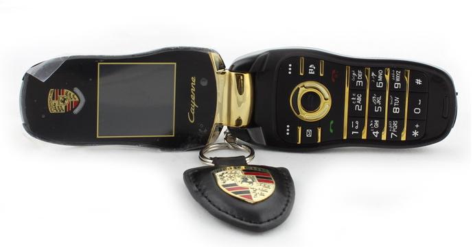 โทรศัพท์porsche