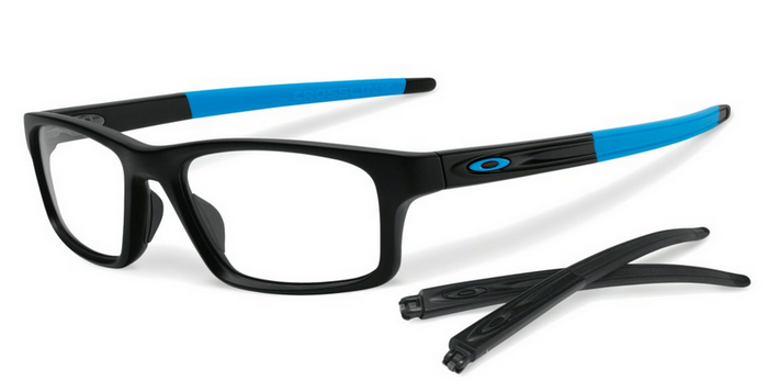 OAKLEY CROSSLINK PITCH (ASIA FIT) OX8041-01