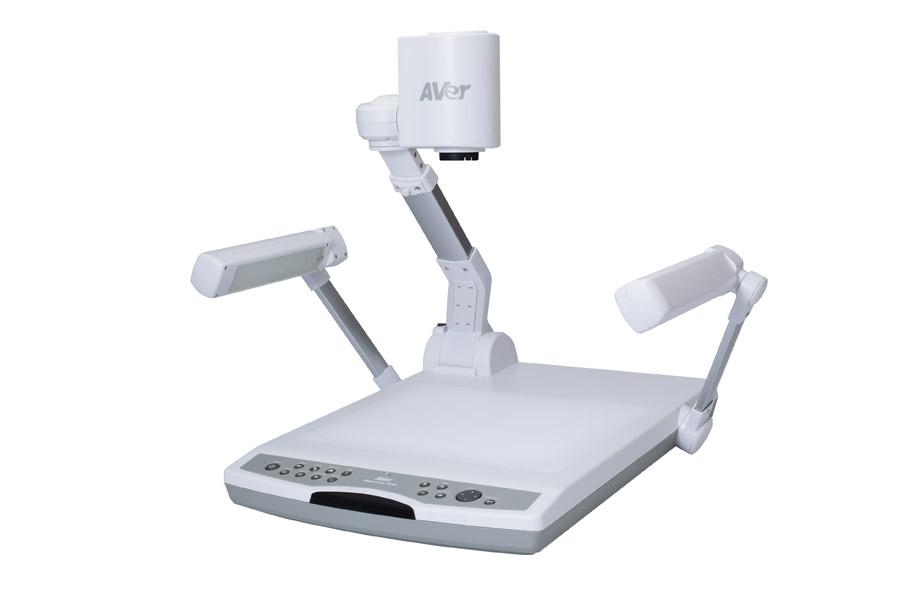 "AVERVISION PL50 1/2.5"" CMOS พิกเซล 5M (Full HD) ระบบการซูมภาพแบบ240X Total Zoom (16x Optical + 15x Digital) Built-in Memory"