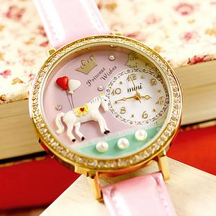 นาฬิกา mini