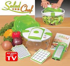 เครื่องมือทำสลัด Salad Chef