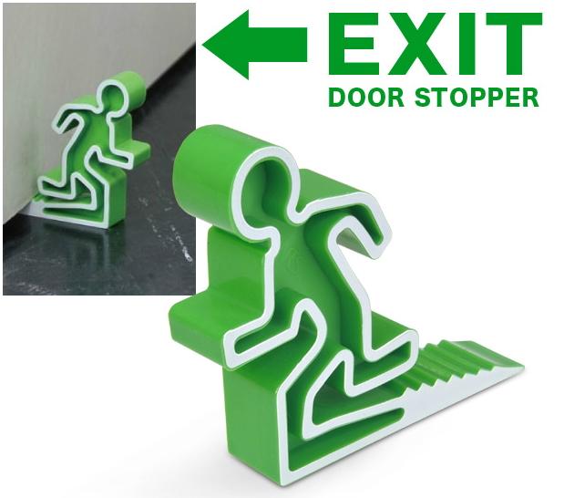 ที่หนีบประตู exit