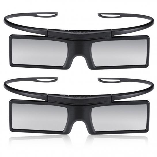 Samsung Glasses 3D SSG-P41002 (Black)