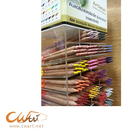 สีไม้Renaissance (Renaissance Colour Pencil)