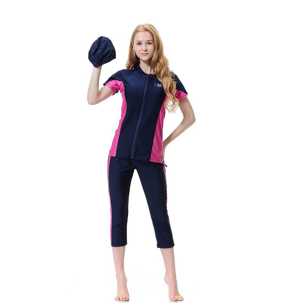 ชุดว่ายน้ำ3xl ซิปหน้า พร้อมหมวก รอบอก 42-48 รอบเอว 32-42 สะโพก 42-54 นิ้ว รอบแขน 18-22 นิ้ว ตัวเสื้อยาว 29นิ้ว กางเกงยาว 31 นิ้วค่ะผ้าดีงานสวยค่ะ