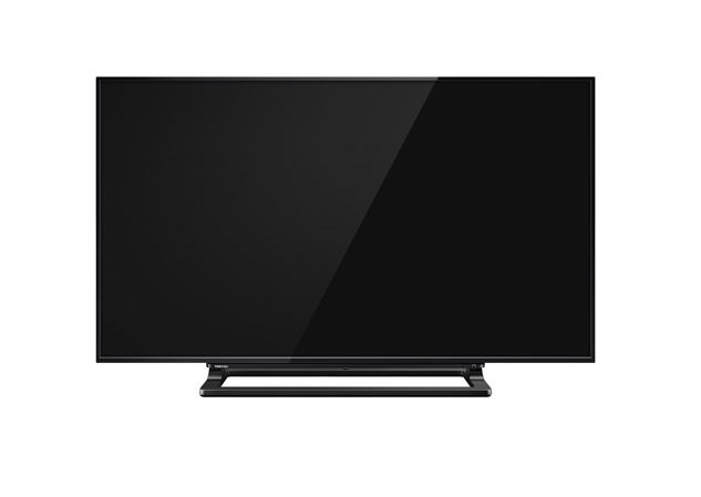 Toshiba Digital Full HD LED TV ขนาด 50 นิ้วรุ่น 50L2550VT