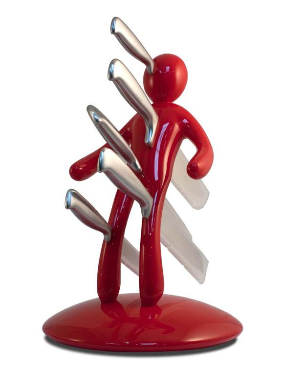 ที่เก็บมีด Fred