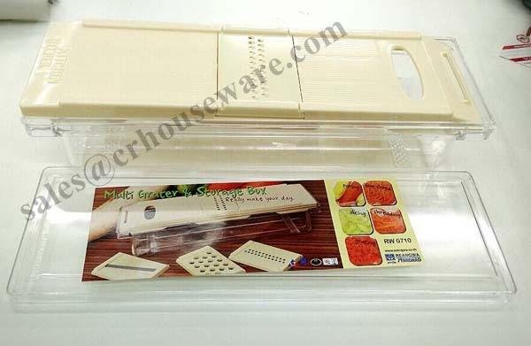 กล่องไสผัก 005-RW-0710