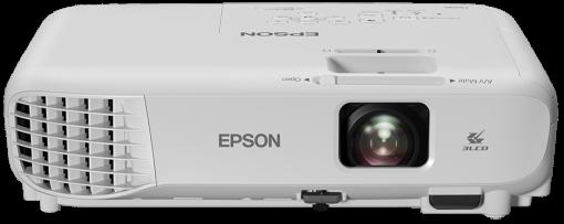 Epson X05 XGA 3LCD Projector