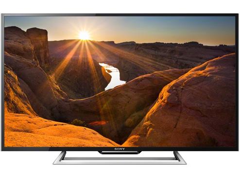 Sony Internet LED TV ขนาด 40 นิ้ว รุ่น KDL-40R550C