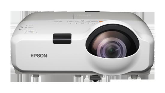 shortThrow EPSON EB-420/EPSON EB-430 ANSI 2500 /3000XGA 3000:1
