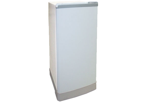 Sharp ตู้เย็น 1 ประตูความจุ 5.2 คิว รุ่น SJ-M15S-SL สีเงิน