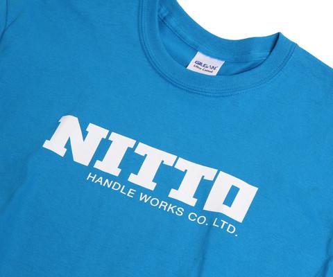 เสื้อยืด NITTO T-SHIRT