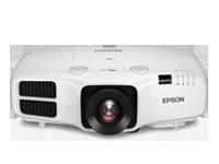 EPSON EB-4850WU 4000 ANSI WUXGA