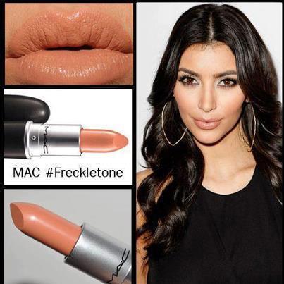ลิปสติก MAC Lustre Lipstick # Freckletone ลิปสติกโทนนู้ดพร้อมประกายแวววาว มอบสีเด่นชัดแนบแน่นบนริมฝีปากในขณะเดียวกันก็มอบความชุ่มชื้น เผยริมฝีปากเนียนนุ่ม เย้ายวน ประกายเซ็กซี่ เนิ่นนานตลอดทั้งวัน