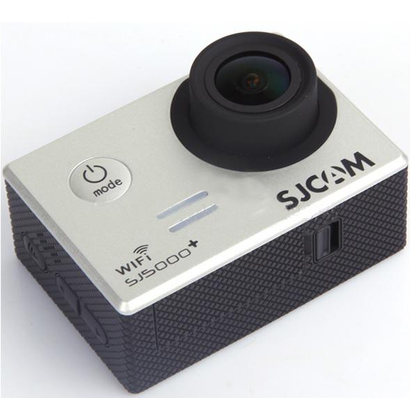 Sportcamera
