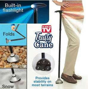 ไม้เท้า Trusty Cane