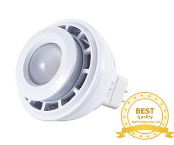 LED Spot Light 5W 220V หลอดไฟสปอตไลท์ 5วัตต์ 220โวลต์ รุ่น Zoom
