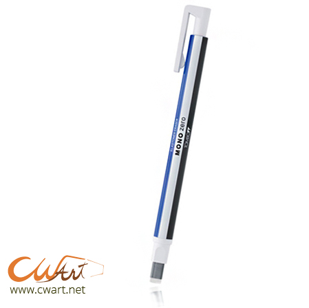 ยางลบปากกา MONO Zero รุ่นปลายเหลี่ยม 2.5x5mm