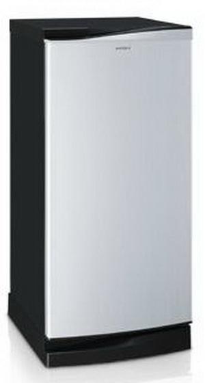 Toshiba ตู้เย็น 1 ประตู 5.5Q รุ่น GR-B157T สีเงิน