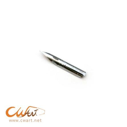 หัวปากกา MANGA T3 3ชิ้น