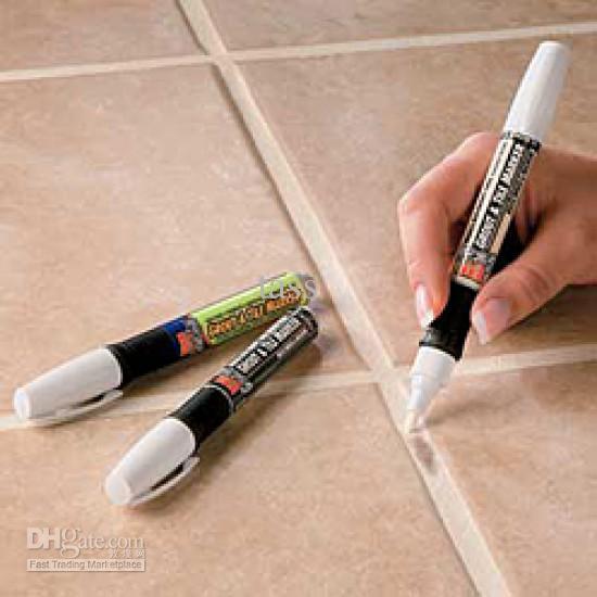 ปากกายาแนวกระเบื้อง Grout Tile Marker