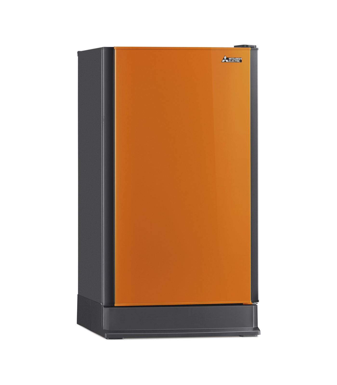 Mitsubishi ตู้เย็น 1 ประตู 6.4 คิว รุ่น MR-18-OR (สีส้ม)