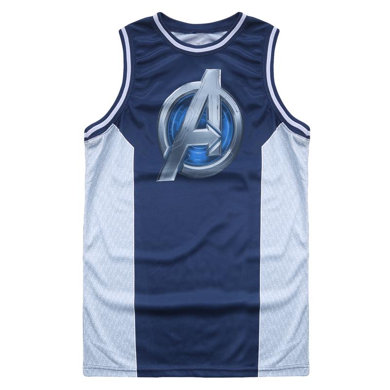 เสื้อกล้าม the avengers