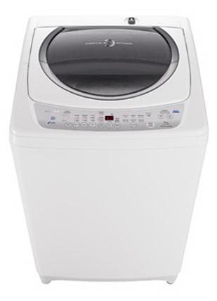 Toshiba เครื่องซักผ้าฝาบน ขนาด 9 กิโล รุ่น AW-B1000GT