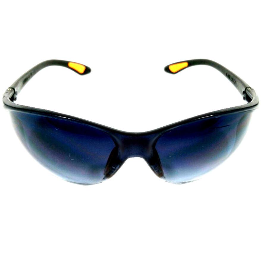 แว่นกันแดดแนว สปอร์ท สีส้ม กันน้ำ กันลม กันแสงจ้า
