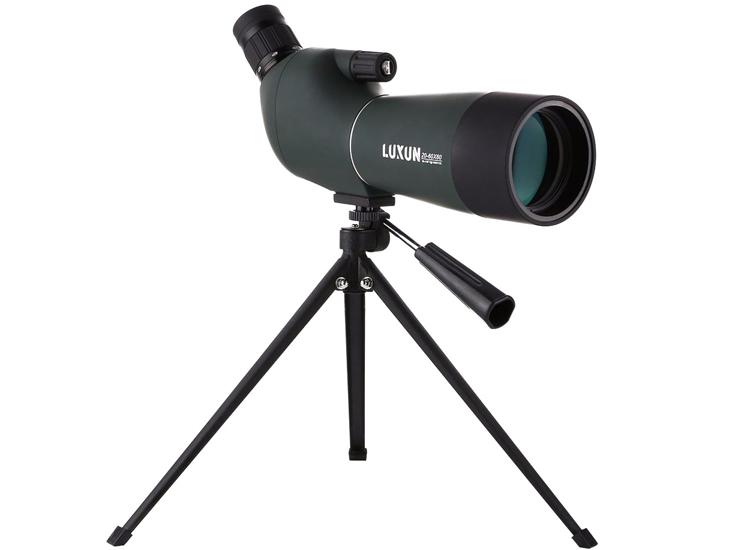 กล้องส่องทางไกลสำหรับโทรศัพท์มือถือ 20-60x60