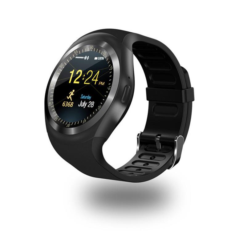 นาฬิกาอัจฉริยะ Smart Watch Y1