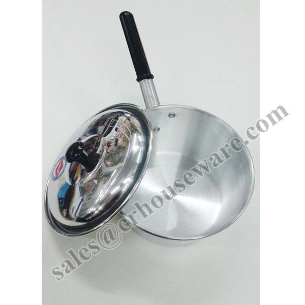หม้อด้ามอลูมิเนียม Saucepan 008-SA09118