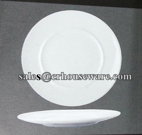 Royal Porcelain ROUND PLATTER Code : P 7307